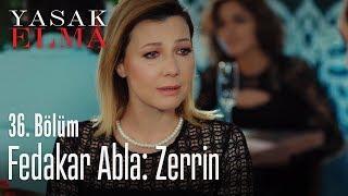 Fedakar abla: Zerrin - Yasak Elma 36. Bölüm