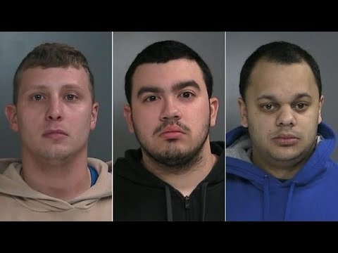 Volunteer firefighters accused of starting 5 fires on Long Island