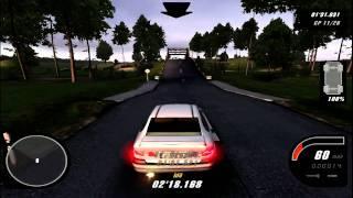 Crashday gameplay #4