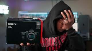 I was SO WRONG about the A7iii | My biggest issues with going to  Sony from Canon FIXED?!?