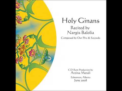 Darshan Diyo Mora Naath - Nargis Balolia
