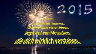 Silvester Grüße 20142015