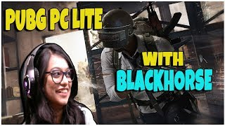 🔴PUBG PC LITE! AO HUMLOG PARACHUTE MEIN ATAK JAYE NEED FOR SPEED PEOPLE #NFS LIVE #302