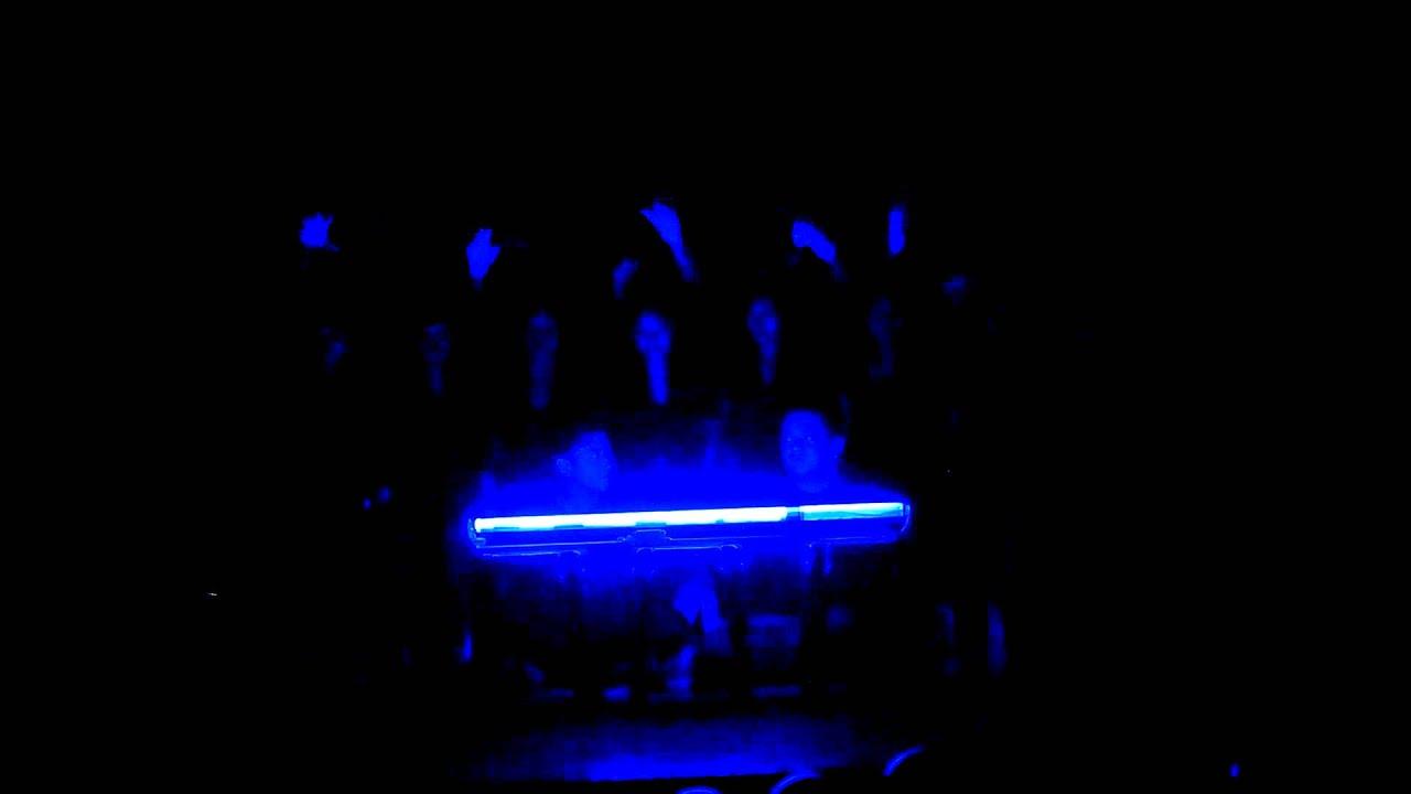 SADE Performance for Christmas Encounter 2012 - YouTube