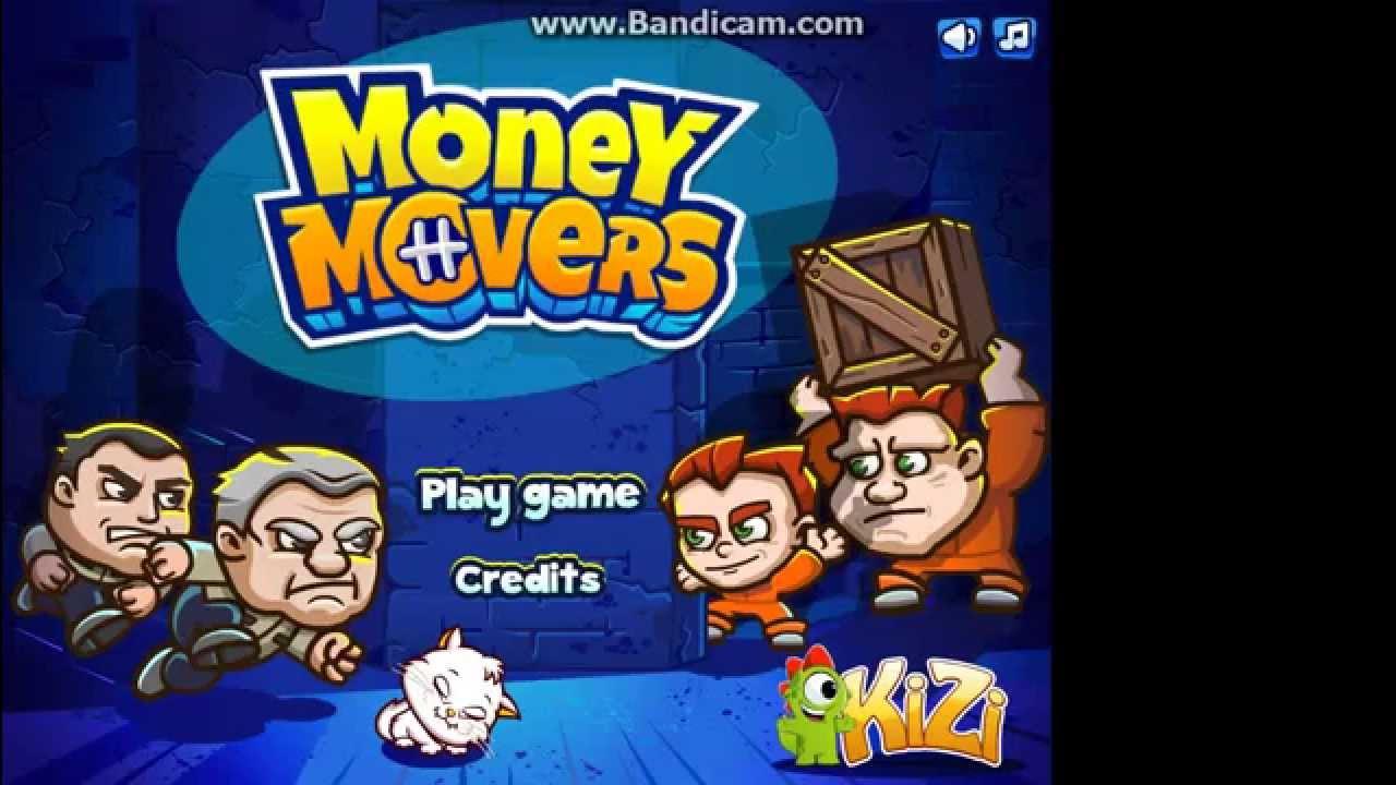 игра нужны деньги играть