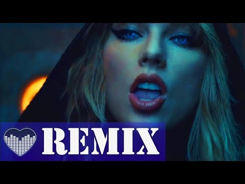 Taylor Swift - …Ready For It? | Hamang Remix | Trap Sexy Club Drop