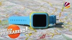 GPS-Tracker für Kinder: Die Lösung für besorgte Eltern? | Endlich Feierabend! | SAT.1 TV