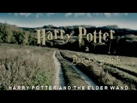 Harry potter and the elder wand fanfilm english version for Harry potter elder wand buy