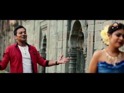Tu hi Dil ( Official Video ) By Akassh Sen 2018 | Akassh & Madhushree | Jenny Entertainment