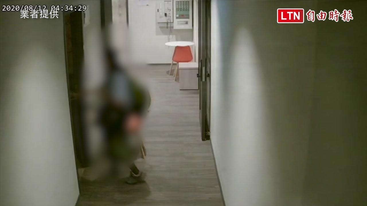居家檢疫落跑衝北院抱怨WIFI差 女子擅離房間被罰20萬