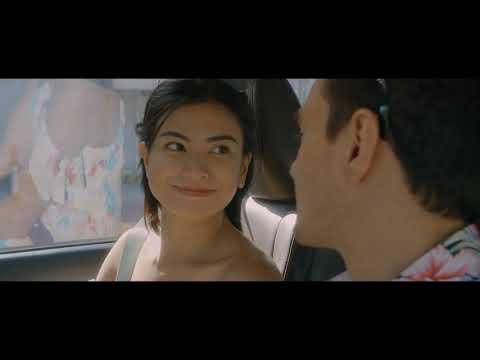 MY LETTERS TO HAPPY (2019) Official Full Trailer   Glaiza de Castro, TJ Trinidad