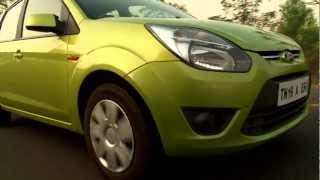 Ford Figo Performance Review