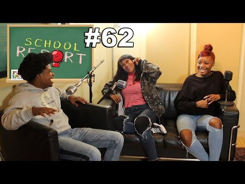 TSR #62  AALIYAH & JR OPEN UP ABOUT GETTING JUMPED A WEEK APART  AALIYAH GETS MAD @ FLIP