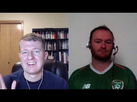 How Fergal Downes Got 1,649 Leads for FREE!
