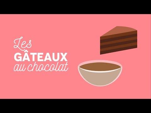 Le chocolat à la carte ! - Les Carnets de Julie
