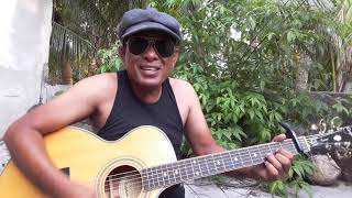 Someone Like You by Eric Clapton cover fonzinni