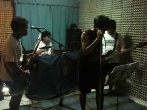 Demi Cinta - Kerispatih Cover
