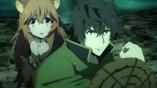 Outrage over Anime! Rising of the Shield Hero has people slamming their keyboards!