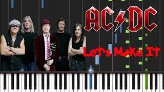 AC/DC - Let