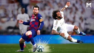 Lionel Messi vs Physics