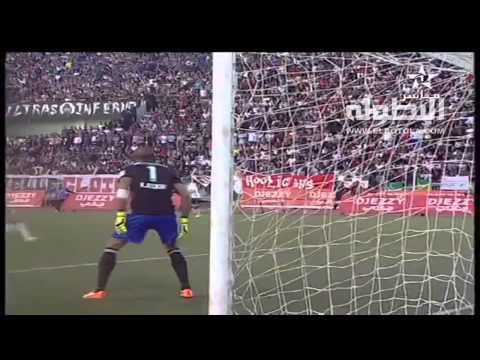 أهداف وفاق سطيف 2-2 الرجاء البيضاوي ES SETIF Vs RAJA CASABLANCA Résumé Du Match 01.05.2015 /2-22-2