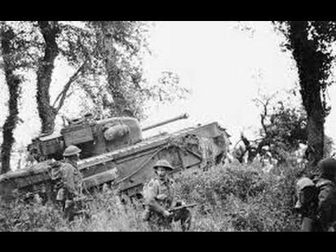 Close Combat: Gateway to Caen -not a good start...- |