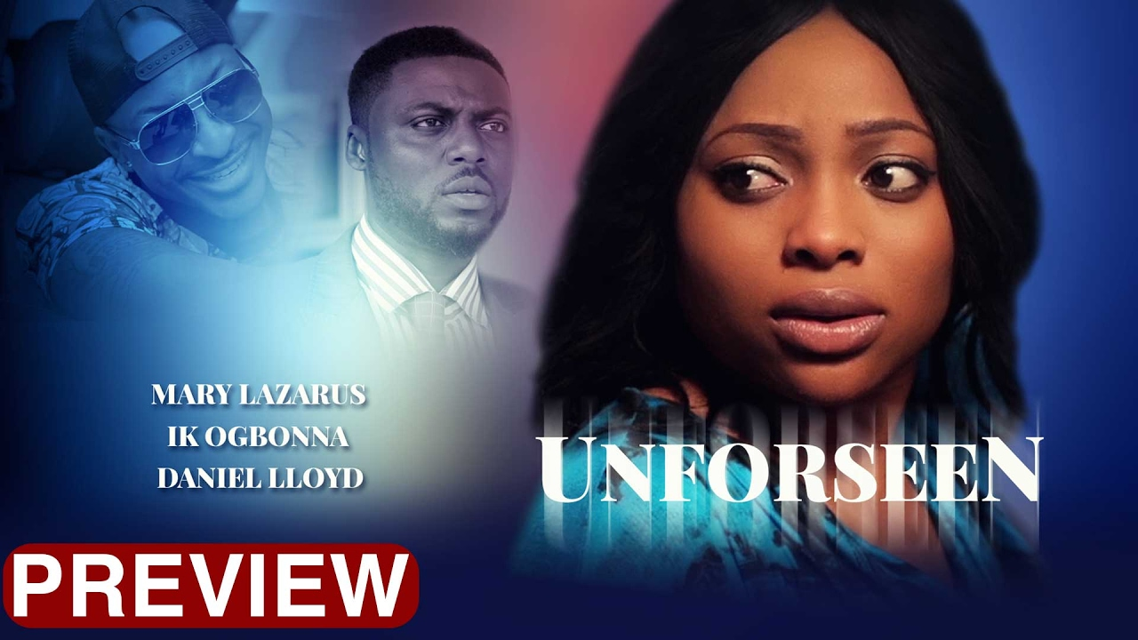 Download Unforseen - Latest 2017 Nigerian Nollywood Drama Movie (10 min preview)