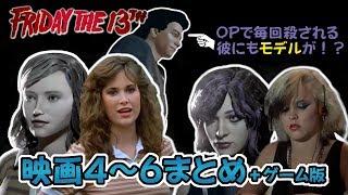 13日の金曜日・完結編