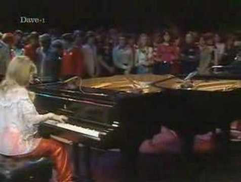 Lynsey De Paul & Mike Moran - Rock Bottom [totp2]