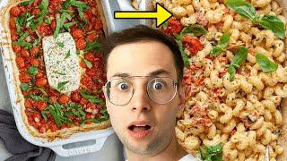 Try Guys Test The Craziest Food Hacks On TikTok