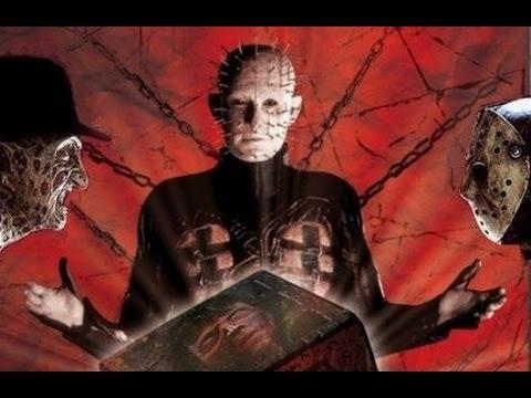 Freddy Vs Jason 2
