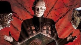 Freddy vs. Jason 2 Hellraised [2009] - FULL MOVIE SUB ITA