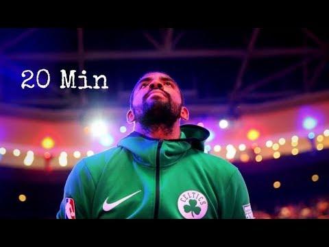 Kyrie Irving Celtics Mix  20 MIN Lil Uzi Vert