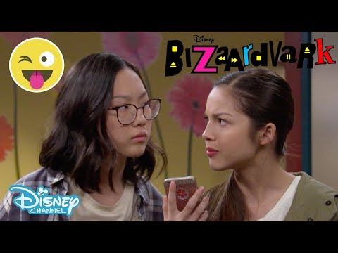 Bizaardvark   Clash of the Superfans - SNEAK PEEK!   Official Disney Channel UK