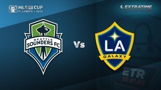 ExtraTime After Hours - Seattle Sounders vs LA Galaxy