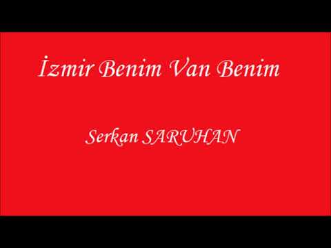 İzmir Benim Van Benim Karaoke