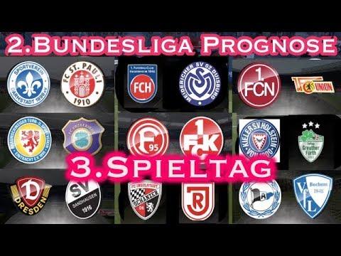 2 Bundesliga Prognose