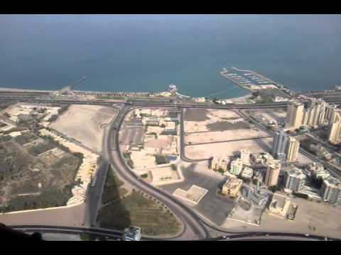 Al-Hamra Tower@73rd. Floor.mp4