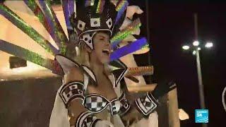 Carnaval de Rio : une édition très politique