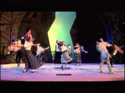 Broadway In Chicago - WICKED - One Short Day