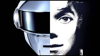Repeat youtube video Daft Punk - Get Lucky - Michael Jackson singing