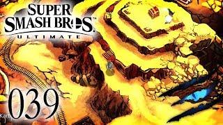 Super Smash Bros. Ultimate #039 - Die Suche nach Norden Ω Let's Play