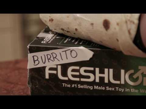Burrito Fleshlight (2017)