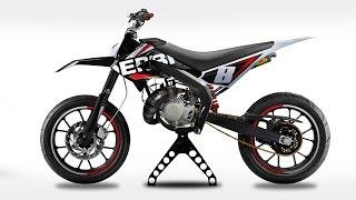 derbi 50cc supermoto tuning