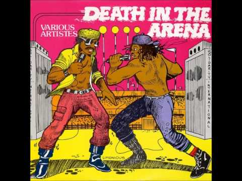 Death In The Arena  Riddim Mix  1994 (BOBBY Digital B DIXON) Mix By Djeasy