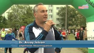 12. Greiner Bio-One Szigetköz Minimarathon