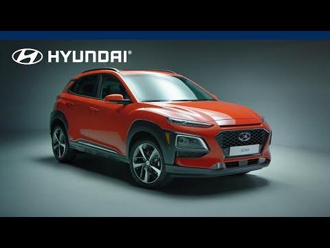 Kona 2020 | Décourvrir le véhicule | Hyundai Canada