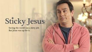 Skit Guys - Sticky Jesus