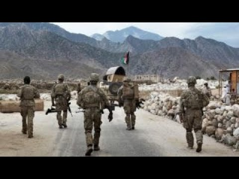 America's longest war: US remains in Afghanistan
