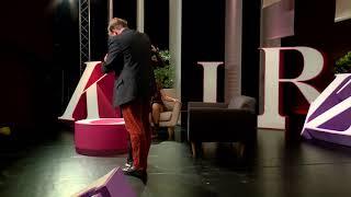 Krizshow Lackfi János adás ATV 1. rész